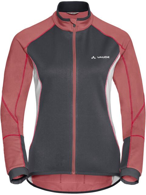 VAUDE Resca Tricot Shirt Women iron